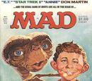 MAD Magazine Issue 236