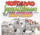 Topolino e il surreale viaggio nel destino