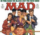 MAD Magazine Issue 301