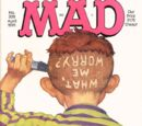 MAD Magazine Issue 302