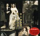 Duran Duran (The Wedding Album) - China: BG-R-0376