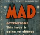 MAD Magazine Issue 17