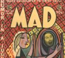 MAD Magazine Issue 22