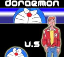 Doraemon X Archie