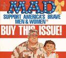 MAD Magazine Issue 305