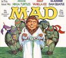 MAD Magazine Issue 306