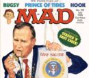 MAD Magazine Issue 312