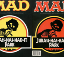 MAD Magazine Issue 323