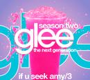 If U Seek Amy/3
