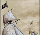Adventure-Blackbeard's last ship