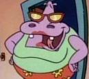 Gladys Hippo