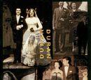 Duran Duran (The Wedding Album) - Europe: 0777 7 98876 2 0 / CDDDB 34