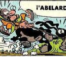 Abelardo (Burro)