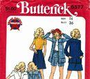 Butterick 6577 B