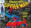 Amazing Spider-Man Vol 1 100