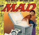 MAD Magazine Issue 356