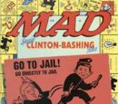 MAD Magazine Issue 361