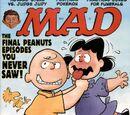 MAD Magazine Issue 393