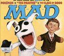 MAD Magazine Issue 394