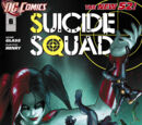 Suicide Squad (Prime Earth)/Appearances