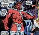 Trigon, o Terrível