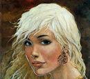 Aaricia (osoba)