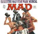 MAD Magazine Issue 203