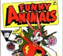 Fawcett's Funny Animals Vol 1 2