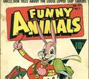Fawcett's Funny Animals Vol 1 3