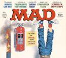 MAD Magazine Issue 206