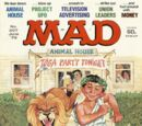 MAD Magazine Issue 207