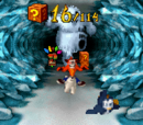 Frostbite Cavern