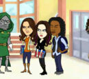 DolPhineas and Ferb Tale / VICTORious