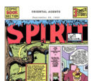 Spirit Newspaper Strip Vol 1 18