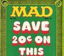 MAD Magazine Issue 237