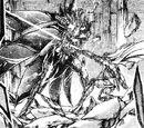 Scarlet Needle Katakaio Antares