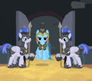 Beginner's Guide to Weapon Use in Twitterponies