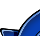 Sonic Advance 3 stock artwork