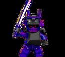 Samurai Z