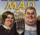 MAD Magazine Issue 514