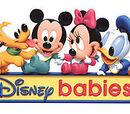 Les Bébés Disney