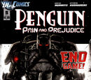 Penguin: Pain and Prejudice Vol 1 5