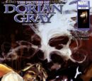 Marvel Illustrated: The Picture of Dorian Gray Vol 1 5