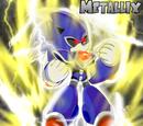 Metallix (Super Mario Bros. Z)