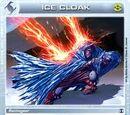 Ice Cloak