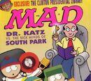 MAD Magazine Issue 375