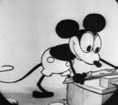 Mickey Mouse/Galería