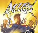 Action Comics Vol 1 900/Images