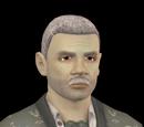 Steward Kuriozum