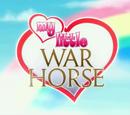 My Little War Horse